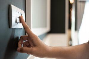 Promeo - Votre emmenagement - electricité
